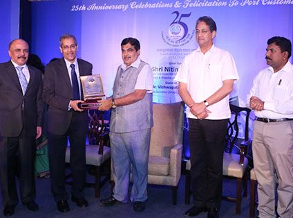 BPCL earns kudos from Jawaharlal Nehru Port Trust