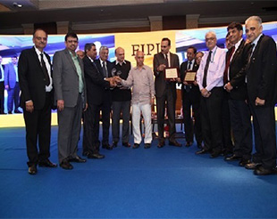 BPCL Honoured as Project Management Company of the Year