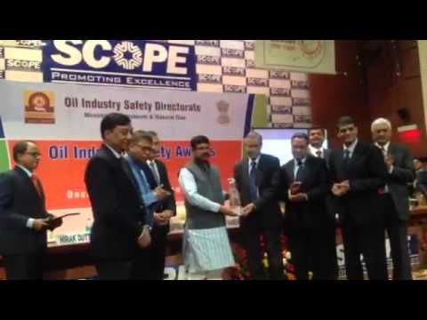 OISD Award for BPCL_Youtube_thumb