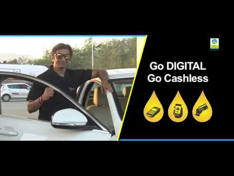 Go Cashless says Narain Karthikeyan_Youtube_thumb_1