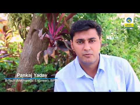 BPCL, the best place to work for Pankaj Yadav