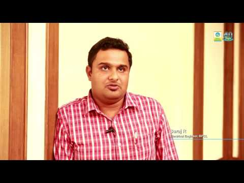 Suraj R on his experience with BPCL_Youtube_thumb