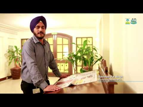 Ravinder Pal Singh on his experience with BPCL_Youtube_thumb
