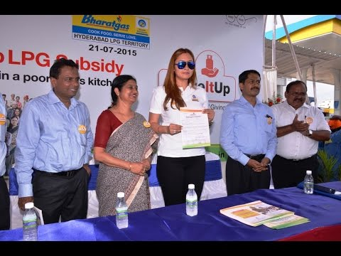 Give it up Campaign by BPCL in Hyderabad_Youtube_thumb
