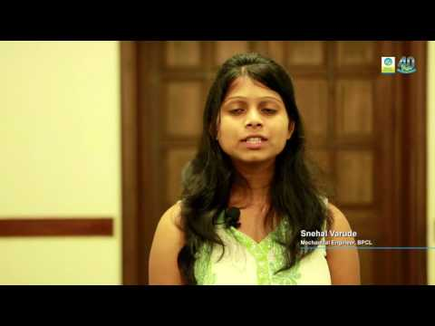 Snehal Varude on her experience with BPCL_Youtube_thumb