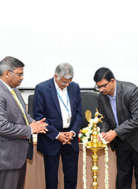 Director (Refineries) inaugurates PSM National Seminar by Kochi Refinery