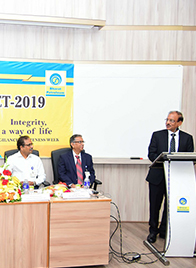BPCL CVO inaugurates Vendors' Meet at Kochi Refinery