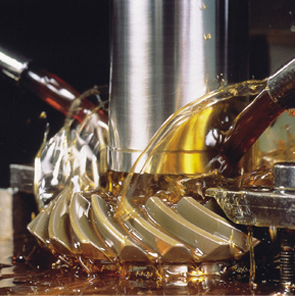 About Industrial Lubricants